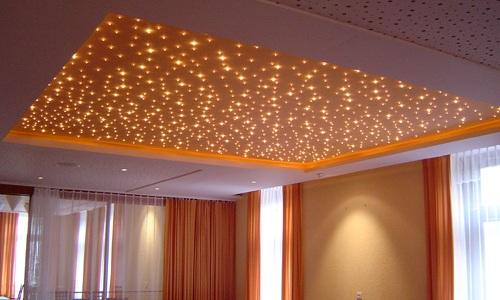 Светодиодные светильники потолочные своими руками фото 864
